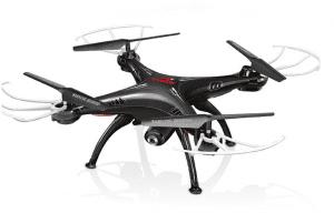 Mid Medium Drones
